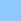 Albastru deschis