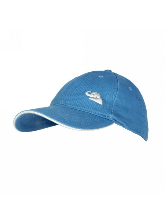 Sapca baseball – bleu turcoaz