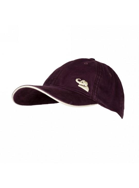 Sapca baseball – violet
