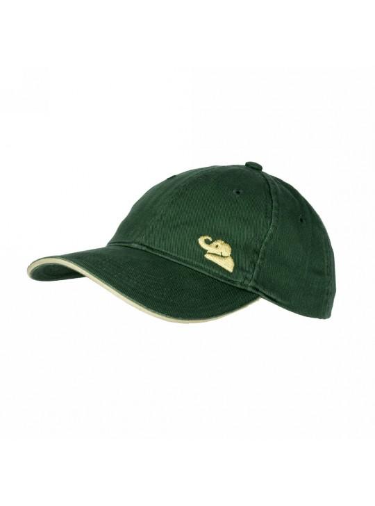 Sapca baseball – verde